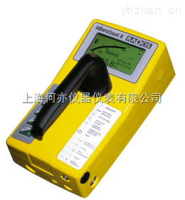 MicroContⅡ表面污染测量仪