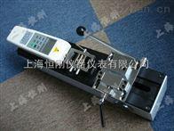 SGWS数显端子拉力测试仪