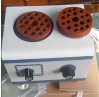 自动漩涡混合器(定时,可调速)定做 型号:CN61M/ZH-2-15mm*150mm