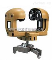 MIRAI未來工業CK-254滑車設備電纜滑鉤進口設備