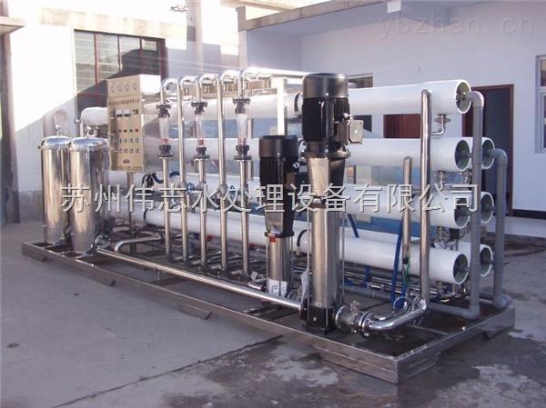 全自動-南通純水設備