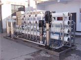 南通純水設備