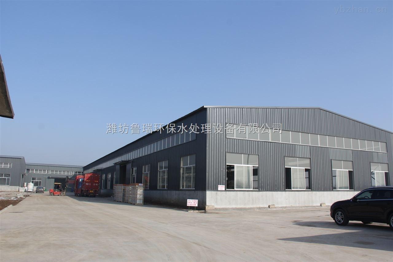 CWP-邵阳地埋式一体化污水处理设备价格优势