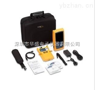 回收福禄克 FLUKE OFP-100-M 光缆认证分析仪/光纤测试仪套包