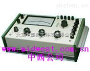 双臂电桥校验标准器SD21/ZY4