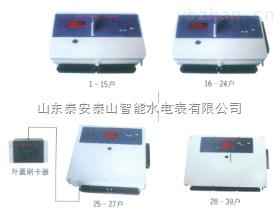 联网485智能控制多用户电表