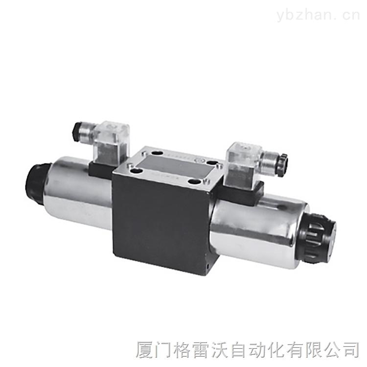 we10 北京华德方向阀5-we10型31系列带阀芯阻尼电磁换向阀图片