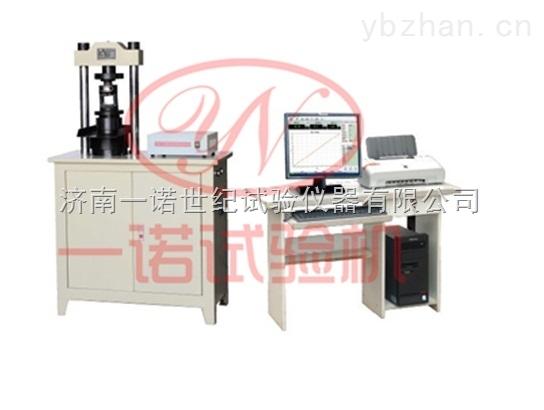 济南耐磨铸件抗压强度试验机生产商