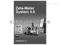 Zeta-Meter电位仪