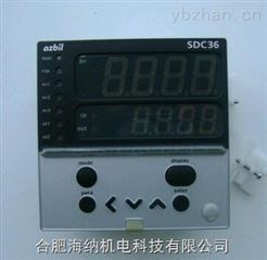 SDC36供应数字显示调节器