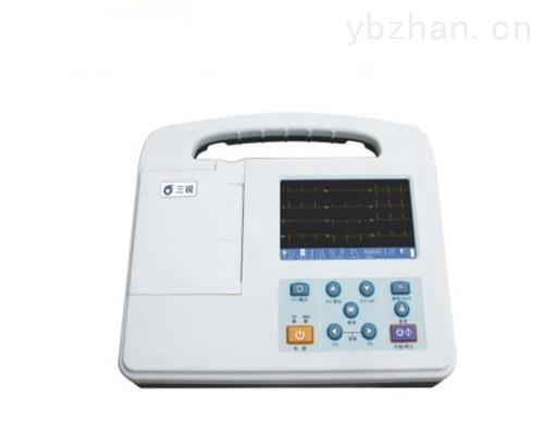 数字式心电图仪器