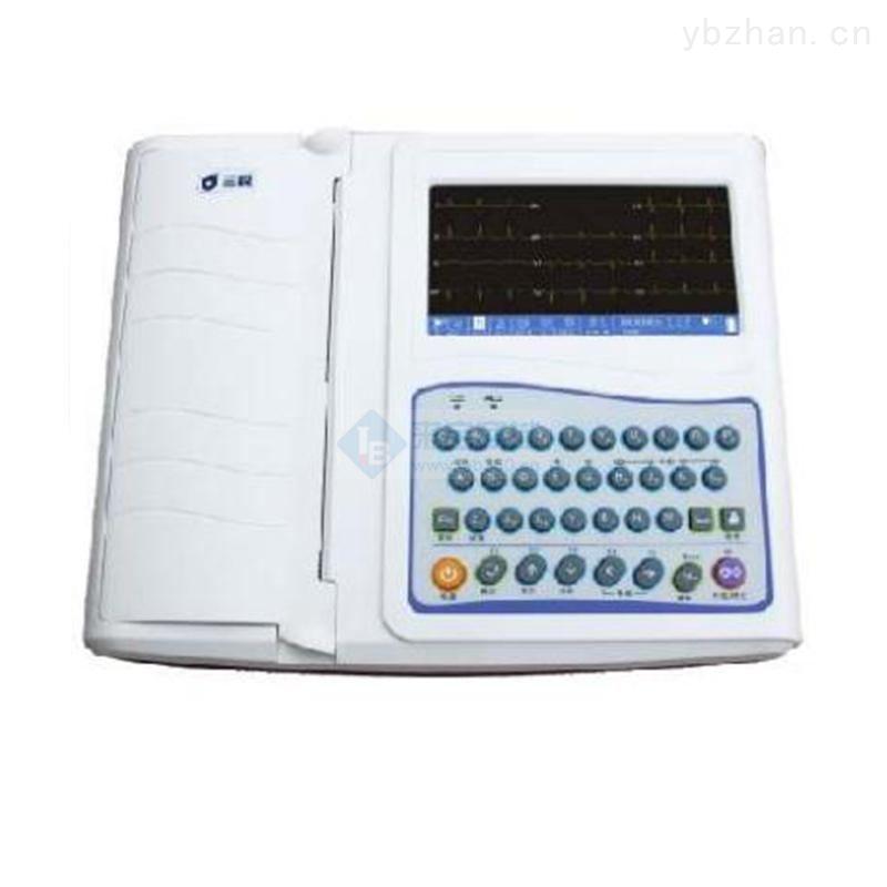 三锐ECG-3312B十二道心电图机