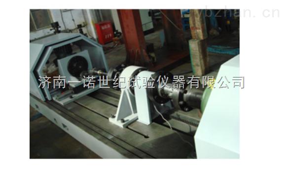 专业定制10000Nm传动轴扭转疲劳试验机