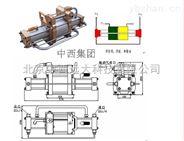 蒸汽增压泵 型号:DK4-DTT60WL