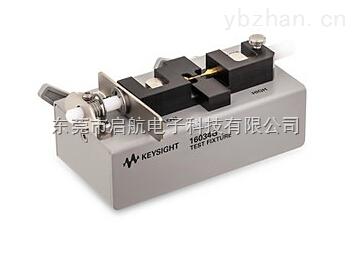 长期收购/回收 安捷伦 16034G SMD 测试夹具