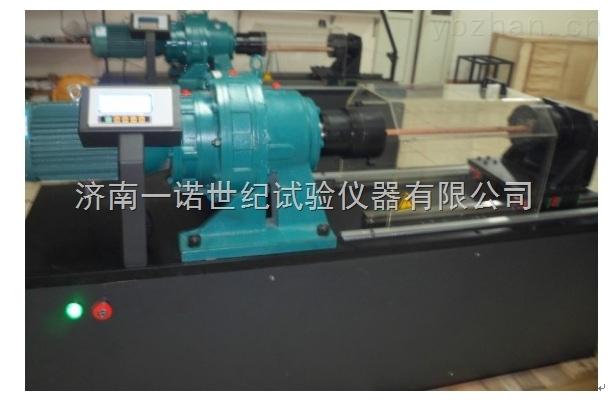 专业生产定做电液伺服转向节扭转疲劳试验机