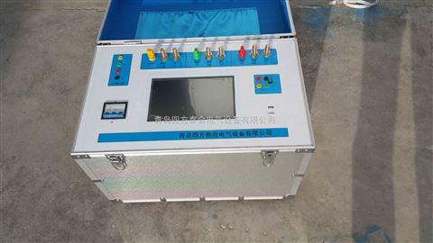 全自动热继电器测试仪