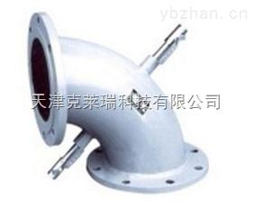不锈钢弯管流量计,L型弯管流量计厂家
