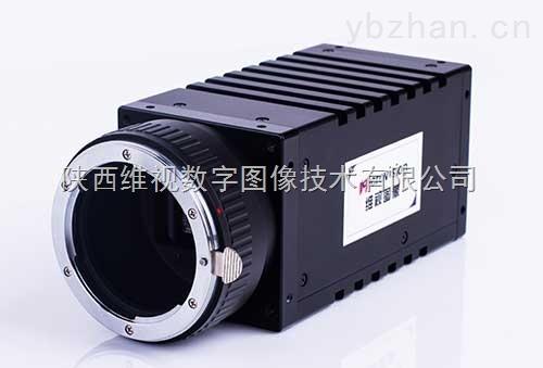 MV-E系列大幅面Gige千兆网带帧存工业数字相机