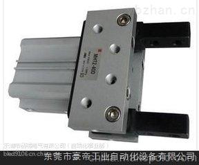 专业销售日本SMC肘节型气爪MHT2,SMC 气爪报价