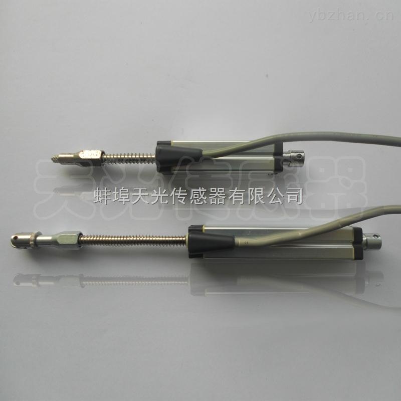 TWYDC-02B-TWYDC-02B電阻式位移傳感器