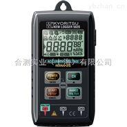 KYORITSU/克列茨日本共立KEW5020负荷记录仪