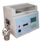 HSXYJS-II绝缘油介损测试仪
