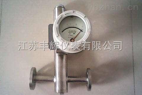 DN65金属管浮子流量计