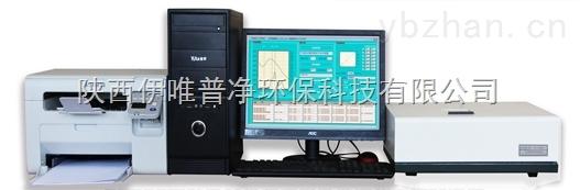 EP600型红外分光测油仪