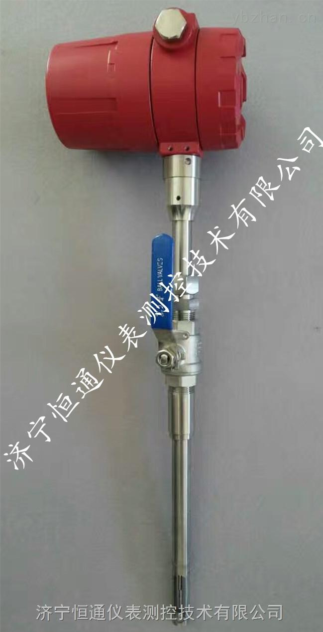 热式气体质量流量计生产厂家