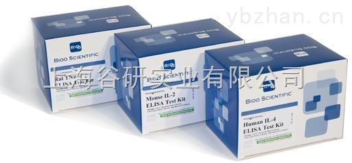 大鼠主要碱性蛋白(MBP)elisa检测试剂盒规格