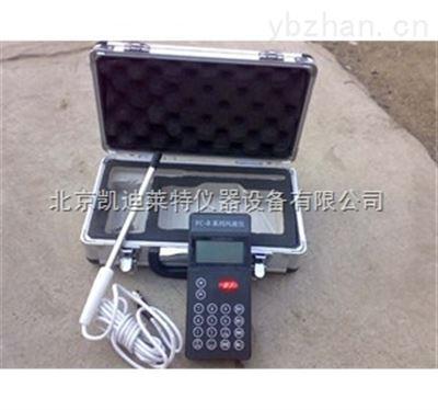 供应便携式热球风速计FC-B系列热球风速仪