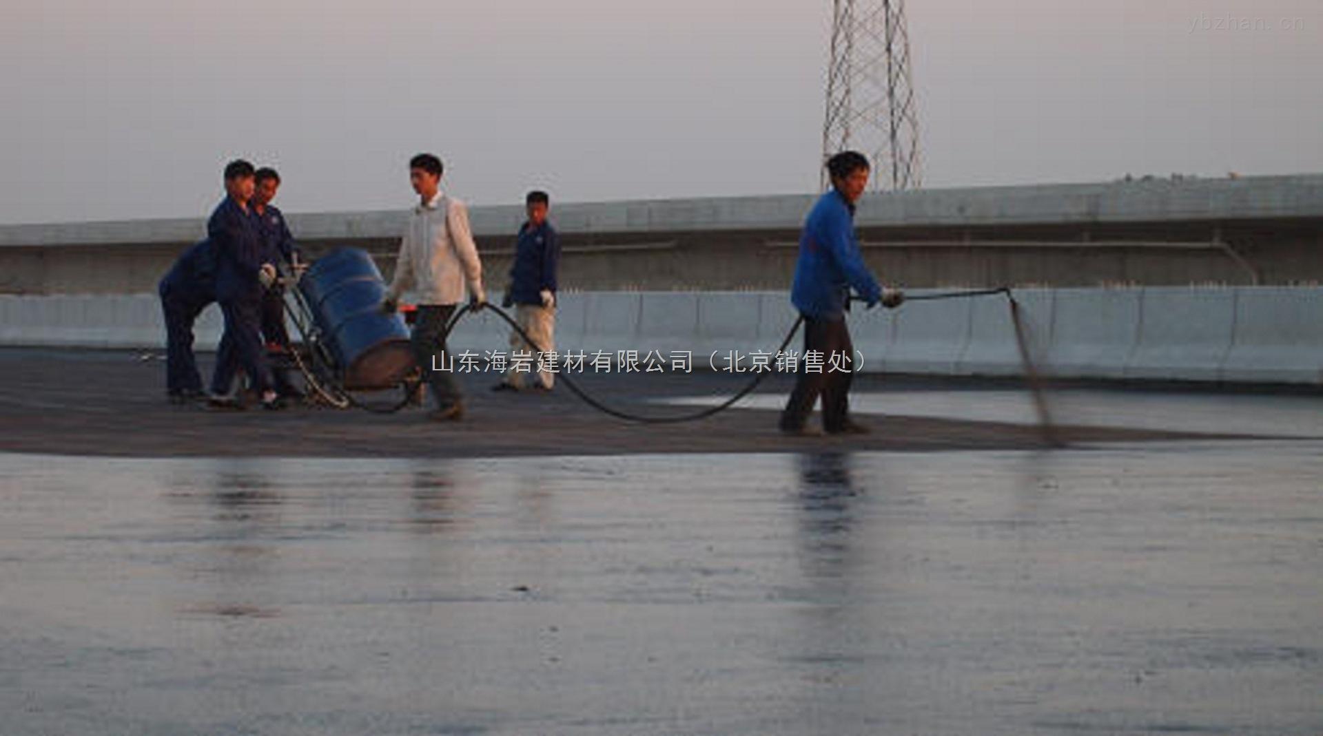 山西FYT-1桥梁防水涂料厂家