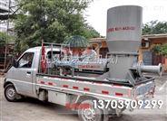 粉体气力输送泵智能化科技与气力输送设备实力共舞