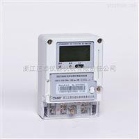 DDZY666C型單相本地費控智能電能表