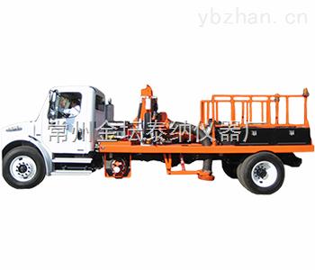 威康FS7000型排涝车