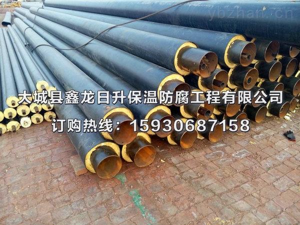 聚氨酯保温管报价/聚氨酯保温管多少钱一米