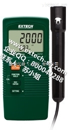 EXTECH EC210 电导仪,EC210 紧凑的TDS电导仪