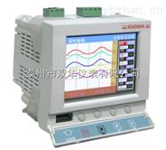 300A小型彩色無紙記錄儀廠家專業生產泰州雙華儀表