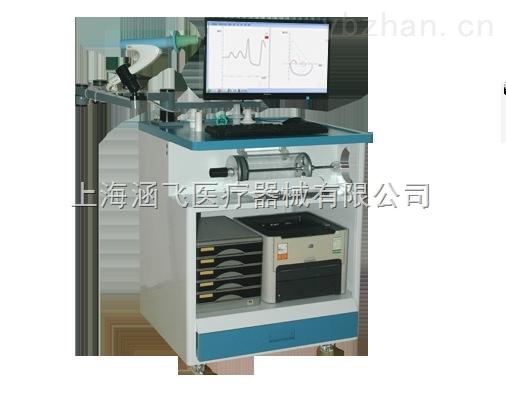 英国BTL-08型肺功能测量仪 (台车型)