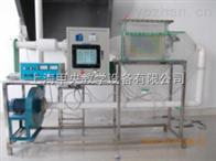 JY-Q501数据采集静电除尘实验装置