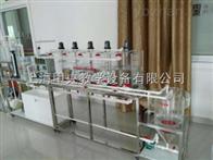 JY-G001工业污水可生化性实验6组实验