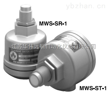 MWS-CT/CR-日本能研Nohken MWS-CT/CR系列微波式料位开关