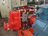 煤礦配套 DYW400-1200帶式輸送機專用制動器
