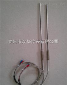 WRNK-191铠装热电偶手持式带笔套
