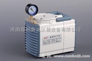 隔膜式真空泵,無油隔膜真空泵