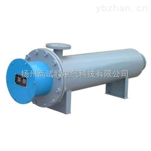KS-2017重油防爆加热器