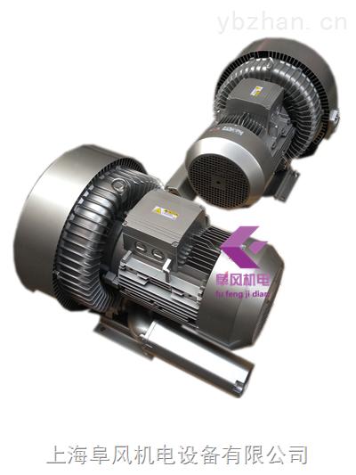 污水曝气高压漩涡气泵