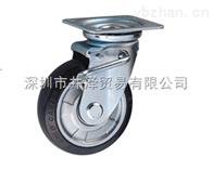 可定制日本TOSEI東正車輛及腳輪配件WS40-P小型承重腳輪車輪