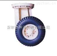 供應日本TOSEI東正車輛及腳輪T50 F超大承重腳輪40噸